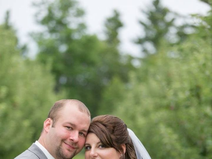 Tmx 1420580596095 Bridgid Saint Johnsbury wedding beauty
