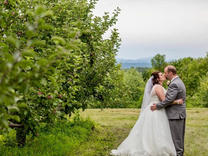 Tmx 1422643506912 In Apple Field Saint Johnsbury wedding beauty