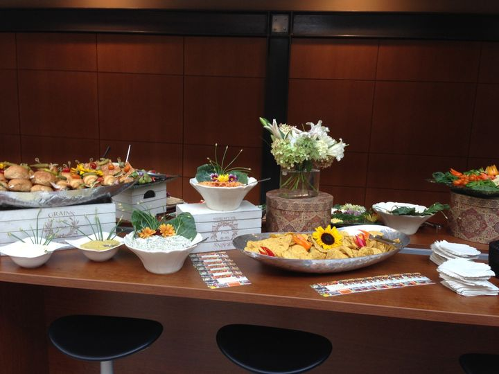 catering by simple elegance 336 499 5844 the stock