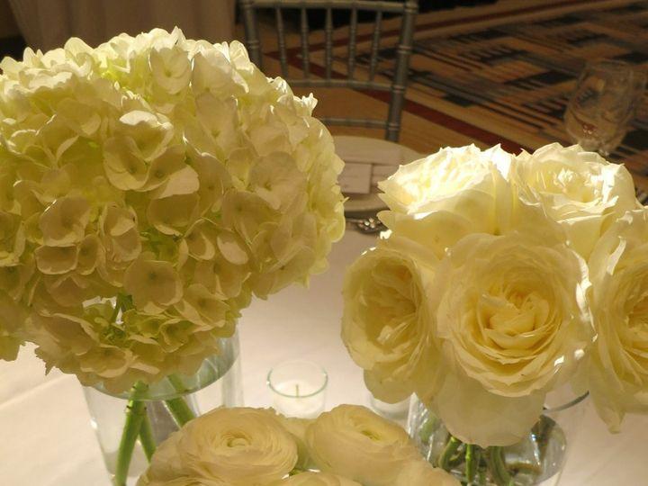 Tmx 1354469188252 LoewsHotelWhiteTrio Philadelphia, Pennsylvania wedding florist