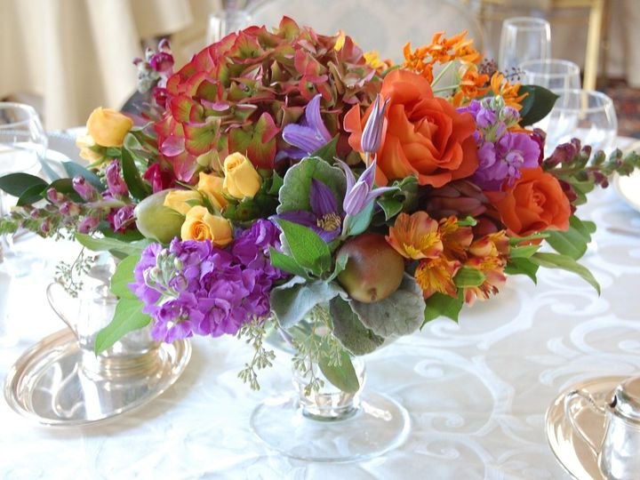 Tmx 1354469597905 AutumnCompote Philadelphia, Pennsylvania wedding florist