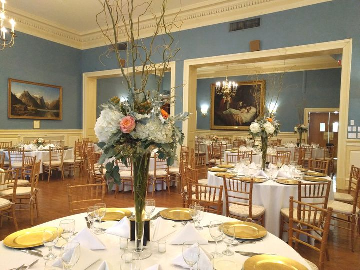 Tmx 1485964322661 Rctrumpetoverview Philadelphia, Pennsylvania wedding florist