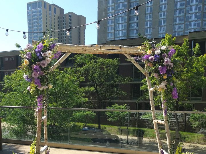 Tmx 1485978858621 Bircharch Philadelphia, Pennsylvania wedding florist