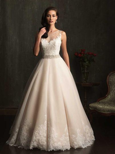 Regiss Bridal &amp- Prom- Wedding Dress &amp- Attire- Kentucky - Lexington ...