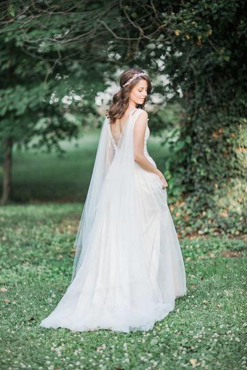 Regiss Bridal Prom Dress Attire Glasgow Ky Weddingwire