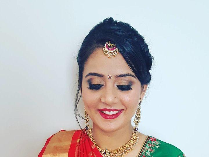 Tmx 1510608120618 Img20170828115142427 Westford wedding beauty