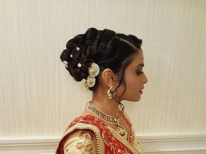 Tmx 1510608141221 Img20170813090154274 Westford wedding beauty
