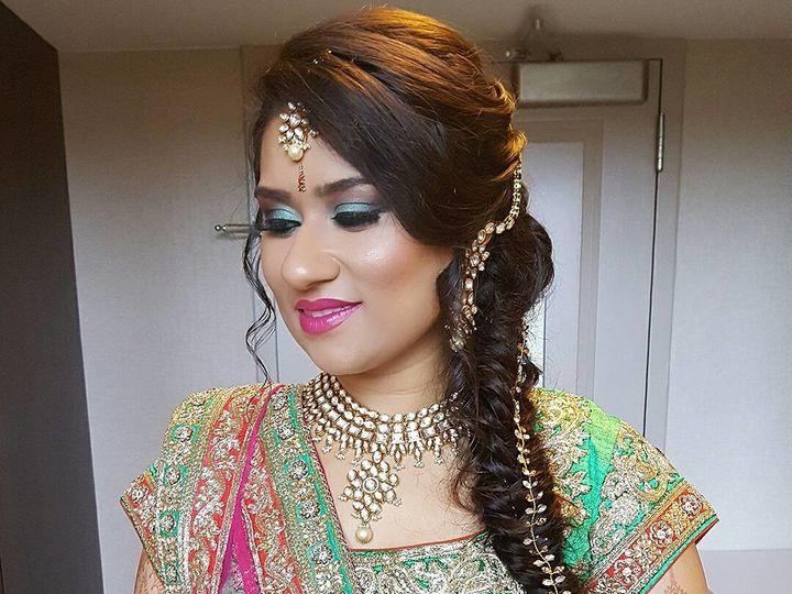 Tmx 1510608206350 Img20170717213512978 Westford wedding beauty