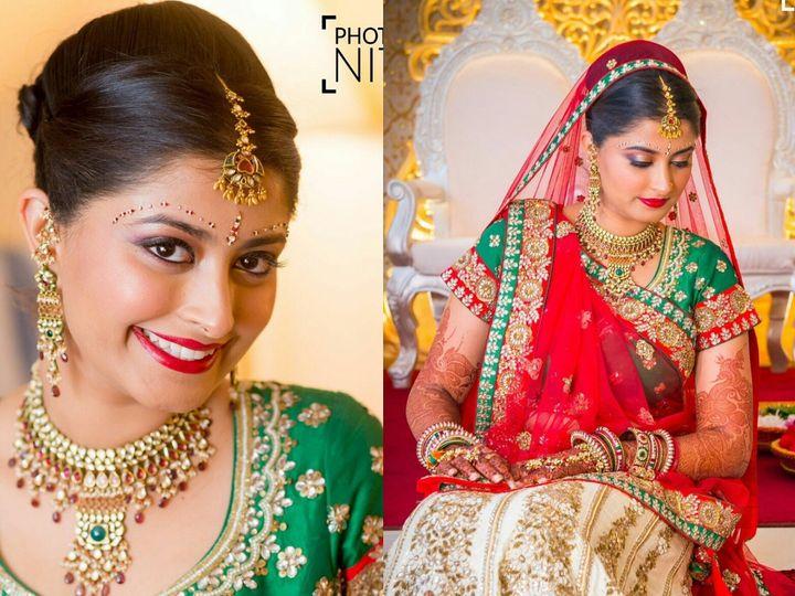 Tmx 1510608624227 Img20160311210833 Westford wedding beauty