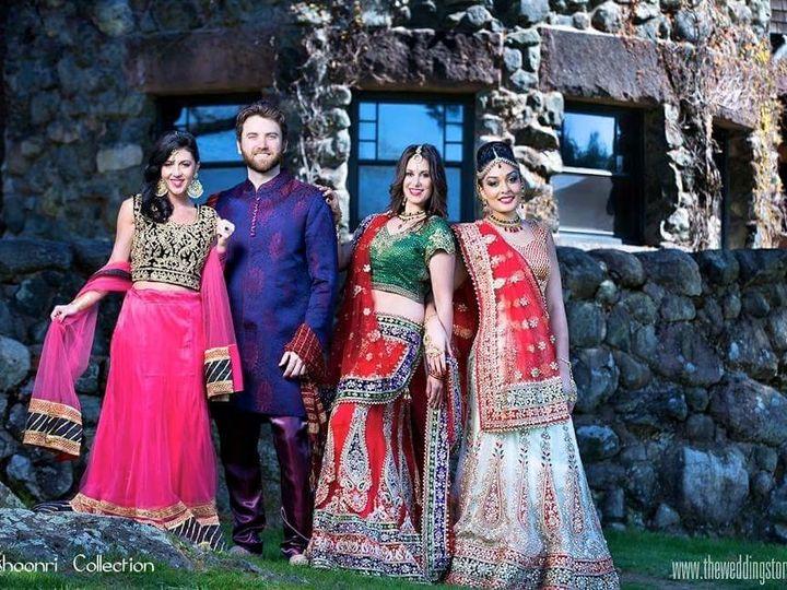 Tmx 1510609032408 Fbimg1491226100799 Westford wedding beauty