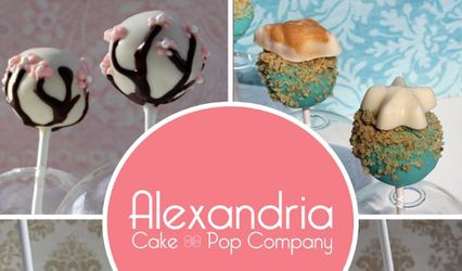Alexandria Cake Pop Company