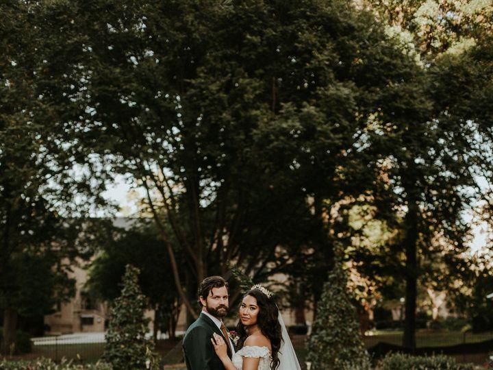 Tmx Grand Bohemian Wedding 14 51 1894479 160693306941595 Charlotte, NC wedding venue