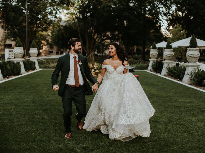Tmx Grand Bohemian Wedding 15 51 1894479 160693304899199 Charlotte, NC wedding venue