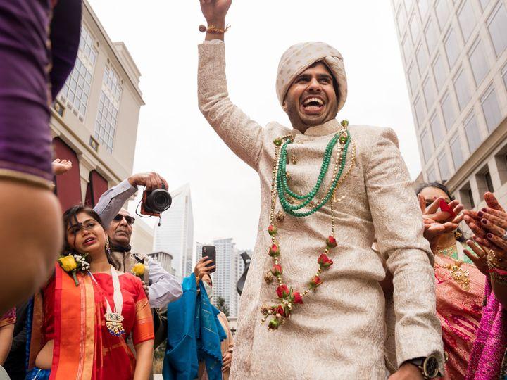 Tmx Payal Sanjay Wedding 2021 1213 51 1894479 161402199295767 Charlotte, NC wedding venue