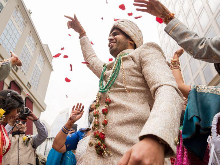 Tmx Payal Sanjay Wedding 2021 1216 51 1894479 161402199246670 Charlotte, NC wedding venue