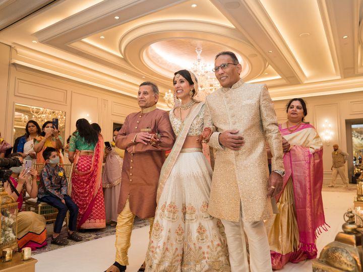 Tmx Payal Sanjay Wedding 2021 1368 51 1894479 161402197177497 Charlotte, NC wedding venue