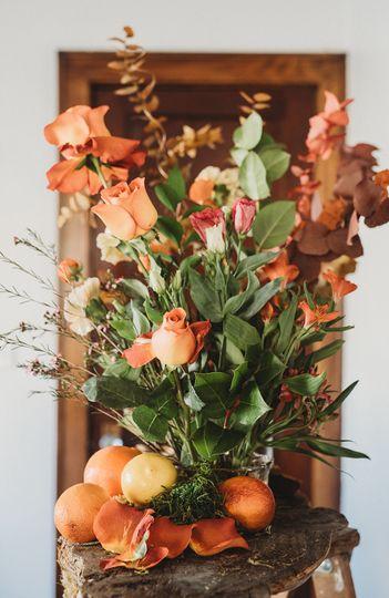 Express it in flowers