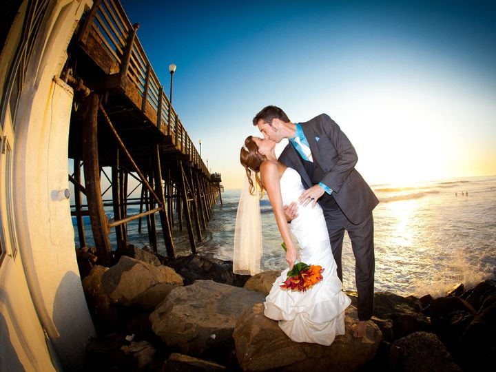Tmx 1457376607047 Abm San Diego Wedding Photography 1800 Oceanside wedding travel