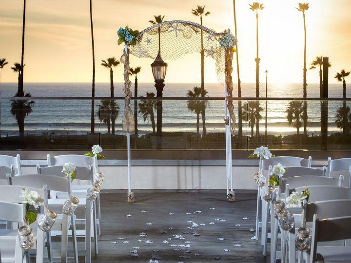 Tmx 1457376738440 Springhill Suites Oceanside Ceremony Oceanside wedding travel