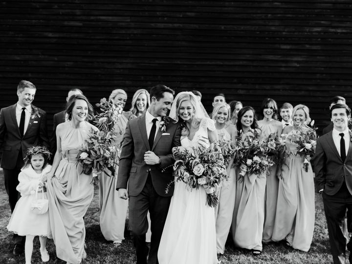 Tmx Ac Bridalpty Bw Belightphoto 51 725479 Bessemer, AL wedding venue