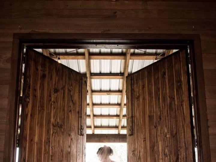 Tmx The Barn At Shady Lane Bride 51 725479 Bessemer, AL wedding venue
