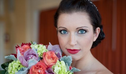 Cherwear Professional Makeup Artistry and Styling
