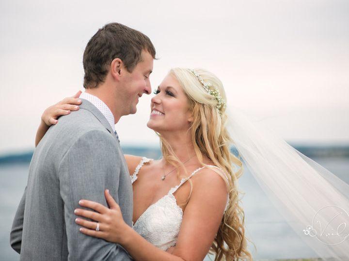 Tmx 1416197797316 Whidbey Island Wedding At Captain Whidbey Inn 23 Corpus Christi, TX wedding beauty