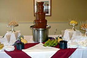 Temptation Chocolate Fountain