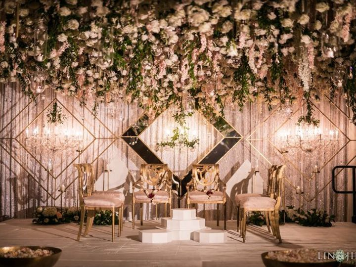 Tmx 1537412578 3e0cab42539b4ddb IMG 9535 Dallas, Texas wedding florist