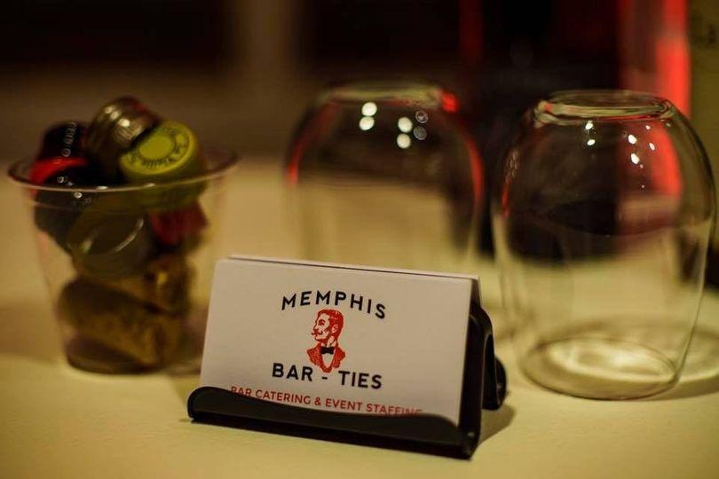 Memphis Bar Ties Catering Memphis Tn Weddingwire