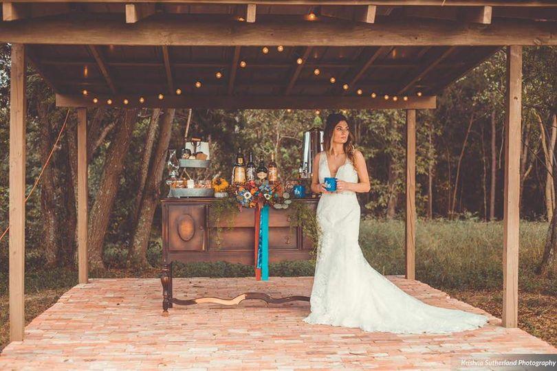 Valley View Wedding Barn