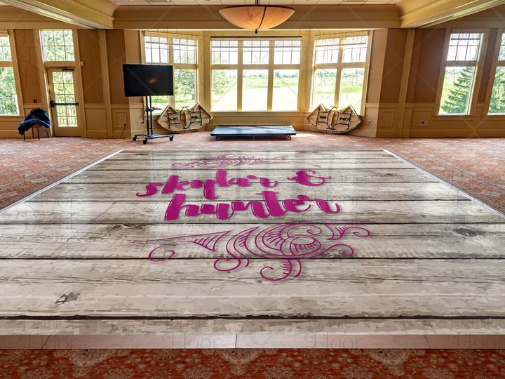 Tmx Barnwoodbeautiful2 24x20mockup Rustic Gray Barnwood Shiplap Mockup Dance Floor Decal Dance Floor Decor Weddings Weddings On A Budget Custom 51 1866479 1566830464 Gurnee, IL wedding eventproduction