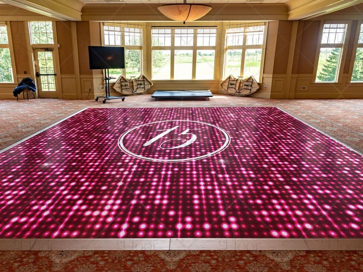 Tmx Fabfun Mockup Dance Floor Decal Dance Floor Decor Quinceanera Quinceanera Themes Quinceanera Decorations Quinceanera Decor Ideas Pink 51 1866479 1566830467 Gurnee, IL wedding eventproduction