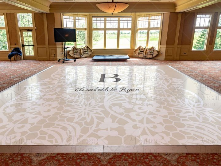 Tmx Lovelylace Mockup Dance Floor Decal Dance Floor Decor Weddings Weddings On A Budget Custom 51 1866479 1566830475 Gurnee, IL wedding eventproduction