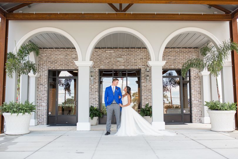 Sunglow Photography Front Entrance: Winter Haven Fl Wedding Venues At Reisefeber.org