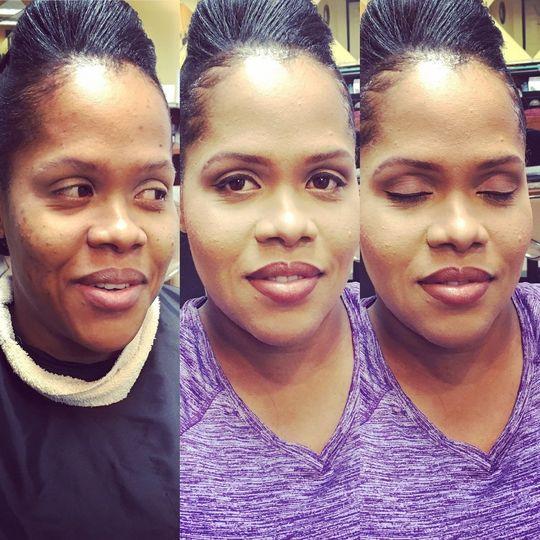 Robesteurs Salon Beauty Health Manchester Nh Weddingwire