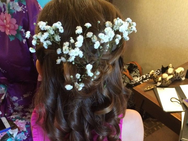 Tmx 1476288812204 Flower Girl Manchester, NH wedding beauty