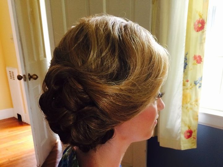 Tmx 1476288861372 Hair3 Manchester, NH wedding beauty