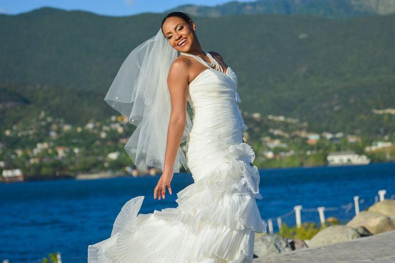 Happy Bride to Be