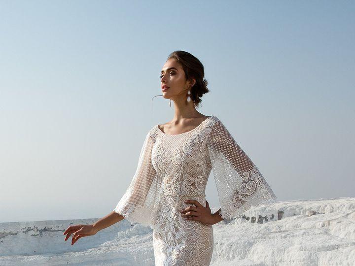 Tmx 1491347464892 5g8a0001266 2 Clearwater wedding dress