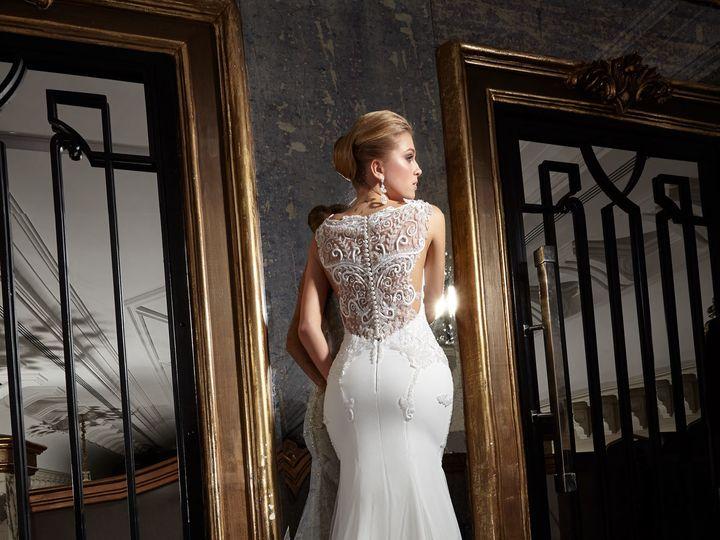 Tmx 1491347590440 Img328576 Clearwater wedding dress
