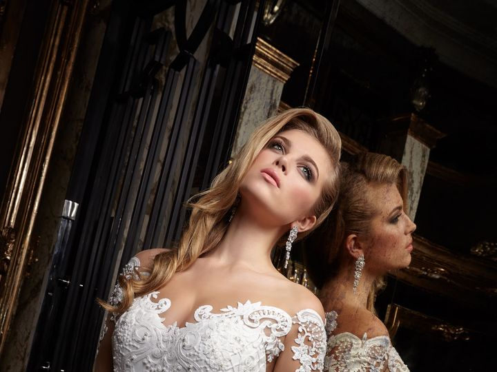 Tmx 1491347613120 Img229058 2 Clearwater wedding dress