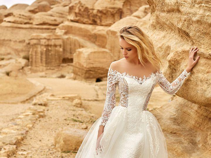 Tmx 1491347885406 Amadea 1 700x1024 Clearwater wedding dress