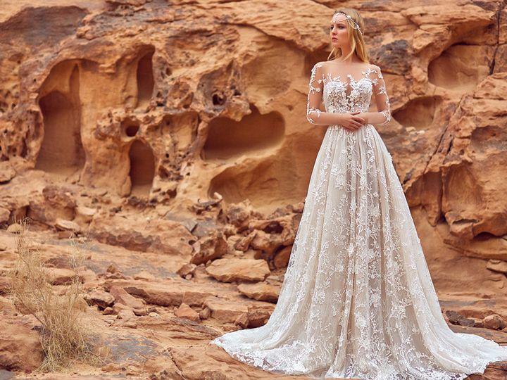 Tmx 1491347914189 Liliana 1a 700x1024 Clearwater wedding dress