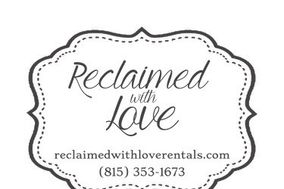 Reclaimed with Love