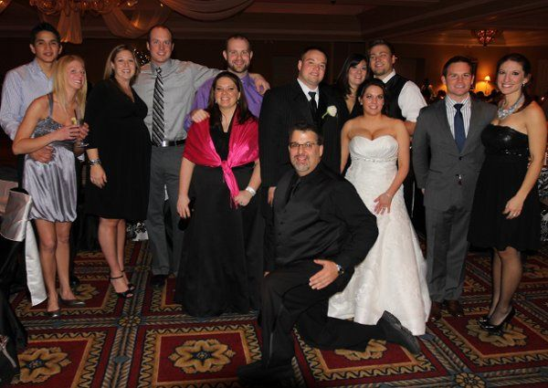 Tmx 1294507405573 5couples West Chicago wedding videography