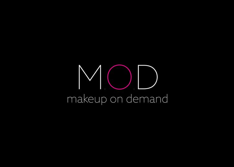M.O.D MAKEUP ON DEMAND