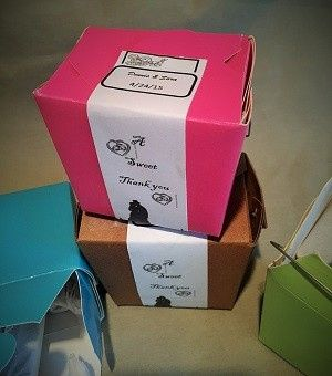 Tmx 1431374854242 Favor Boxes Smaller Renton wedding favor