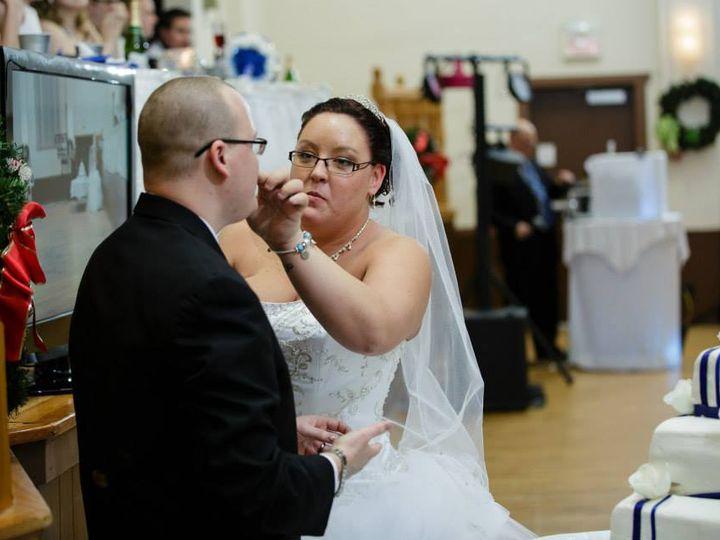 Tmx Brett Alethia 1 51 1020579 Warren, OH wedding dj