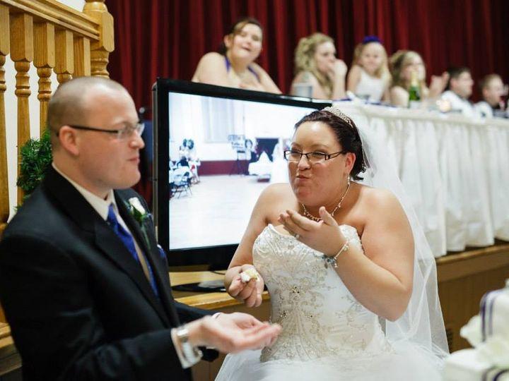 Tmx Brett Alethia 5 51 1020579 Warren, OH wedding dj